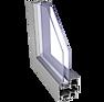 ALIPLAST System okienno-drzwiowy Ecofutural OC zdj. 1