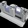 ALIPLAST System przesuwny Ultraglide - opcja niski próg zdj. 1