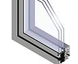 ALIPLAST System okienno-drzwiowy Max Light MODERN