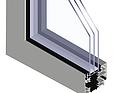 ALIPLAST System okienny Max Light INVISIBLE