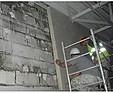 Recticel Przemysł - Muzeum - izolacja ścian od wewnątrz