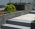 BRUK-BET Elementy betonowe na murki, rabaty i ogrodzenia
