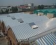 ISCOM System dachu skośnego Rivergrip