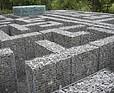 BETAFENCE Konstrukcje gabionowe