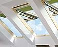 FAKRO Okna uchylno-obrotowe FPP-V U3 preSelect, FPU-V U3 preSelect, FPP-V U5 preSelect