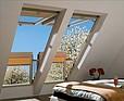 FAKRO Okno balkonowe FGH-V P2 Galeria