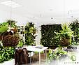 GREENARTE Wiszący ogród - nowość od Greenarte® 2012