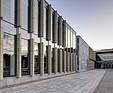 YAWAL Biblioteka Akademii Marynarki Wojennej, Gdynia