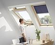 Okna dachowe VELUX GZL i GZL B