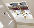 Sterowane elektrycznie okna VELUX INTEGRA GGL/GGU