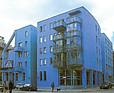 ATELIER LOEGLER Budynek wielorodzinny przy ul. Kazimierza Wielkiego, Kraków, 1981