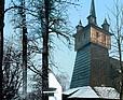 ATELIER LOEGLER Kościół na Woli Justowskiej, Kraków, 2011