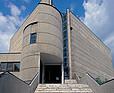 ATELIER LOEGLER Kościół pod wezwaniem Św. Królowej Jadwig, Kraków, 1978-1990