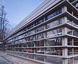 ATELIER LOEGLER Centrum Diagnostyczne Szpitala Specjalistycznego im. Jana Pawła II, Kraków, 2001