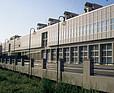 ATELIER LOEGLER Bank PKO BP w Krakowie - Nowej Hucie, 1998