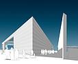 ATELIER LOEGLER Wizje Architektury Jutra - Pobiedziska, 2012