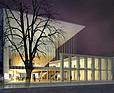 ATELIER LOEGLER Filharmonia Świętokrzyska, Kielce, 2006