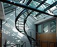 ATELIER LOEGLER Modernizacja Międzynarodowego Centrum Kultury w Krakowie, 1999
