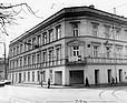 ATELIER LOEGLER PWST w Krakowie, 1998