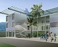 ATELIER LOEGLER Szkoła w Jacmel, Haiti, 2011