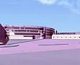ATELIER LOEGLER Szkoła w Meissen 1996