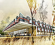 ATELIER LOEGLER Hotel, Jelitkowo, 2009