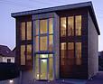 ATELIER LOEGLER Dom jednorodzinny Kraków, 2005