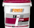 FOVEO TECH Tynk akrylowy TA 11