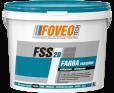 FOVEO TECH Farba Fasadowa Silikatowo-Silikonowa FSS 20