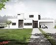 BXBstudio ECO HOUSE