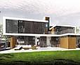 BXBstudio SKYFALL HOUSE 2