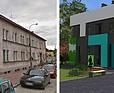 RT-STUDIO Adaptacje architektoniczne