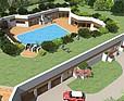 RT-STUDIO Projekty indywidualne domów energooszczędnych,  zero-energetycznych i samowystarczalnych