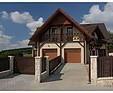 ARCHIGRAPH - projekty domów realizacje zdj. 1