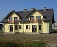 ARCHIGRAPH - projekty domów realizacje zdj. 4