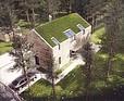RESE ARCHITEKCI Dom jednorodzinny, energooszczędny