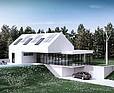 RESE ARCHITEKCI Domek jednorodzinny