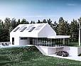 RESE ARCHITEKCI Budownictwo mieszkaniowe jedno i wielorodzinne