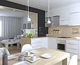 RESE ARCHITEKCI Wnętrza mieszkalne, usługowe i biurowe