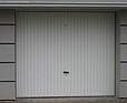 NOVOFERM Brama garażowa uchylna