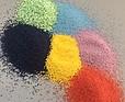 SYNTAJ Kolorowe piaski kwarcowe