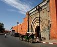 ART METAL Realizacje Maroko zdj. 2