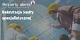 PropertyTalents Rekrutacja doświadczonych specjalistów