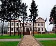 Pałac Myślęta zdj. 1