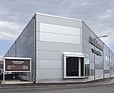 PAROC PANEL SYSTEM System architektoniczny DELIGN