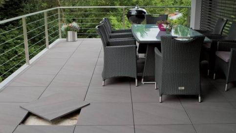 bamix ceramika system evo czyli jak zaprojektowa nowoczesny ogr d aktualno ci. Black Bedroom Furniture Sets. Home Design Ideas