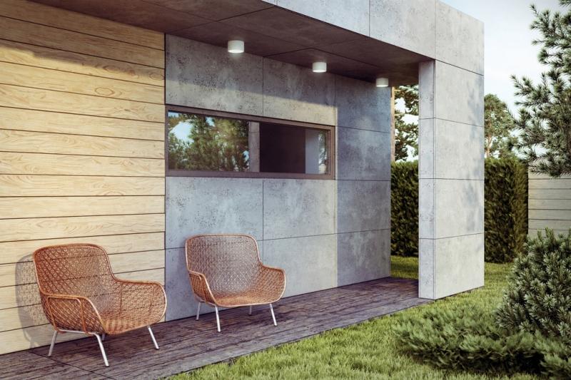Dodatkowe Luxum - Oferta - Beton architektoniczny Luxum - Budoskop.pl ZC63